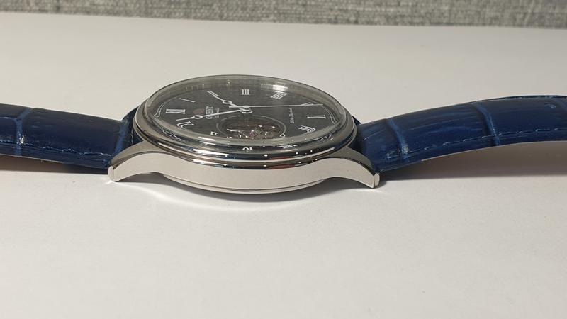 Мужские часы Orient FAG00004D0 Open Heart 43мм - Фото 5