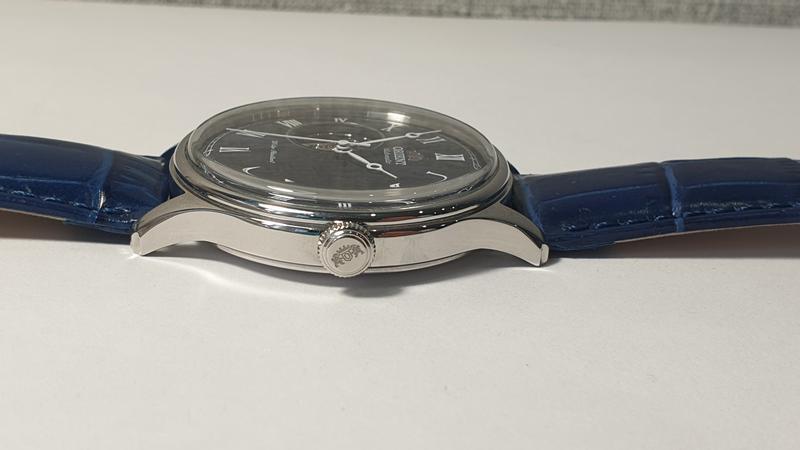 Мужские часы Orient FAG00004D0 Open Heart 43мм - Фото 6