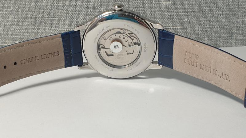Мужские часы Orient FAG00004D0 Open Heart 43мм - Фото 7