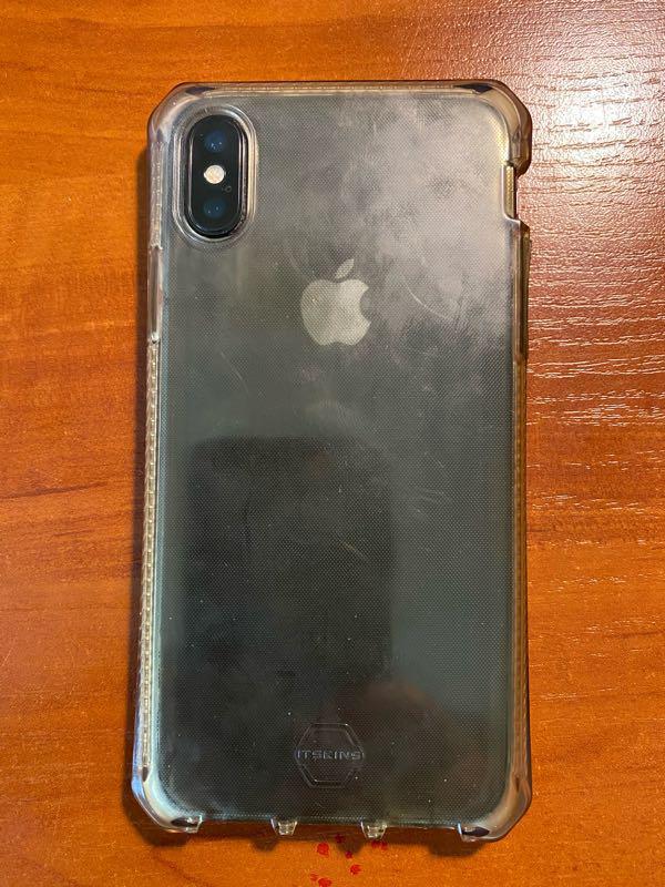 Apple iPhone X Space Gray 64 GB Б/У - Фото 2