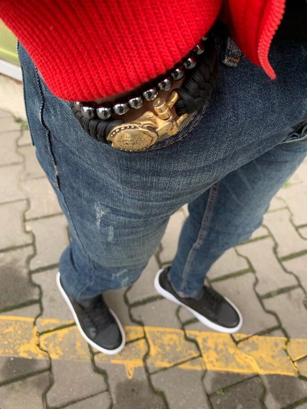 Чоловічі джинси - Фото 5