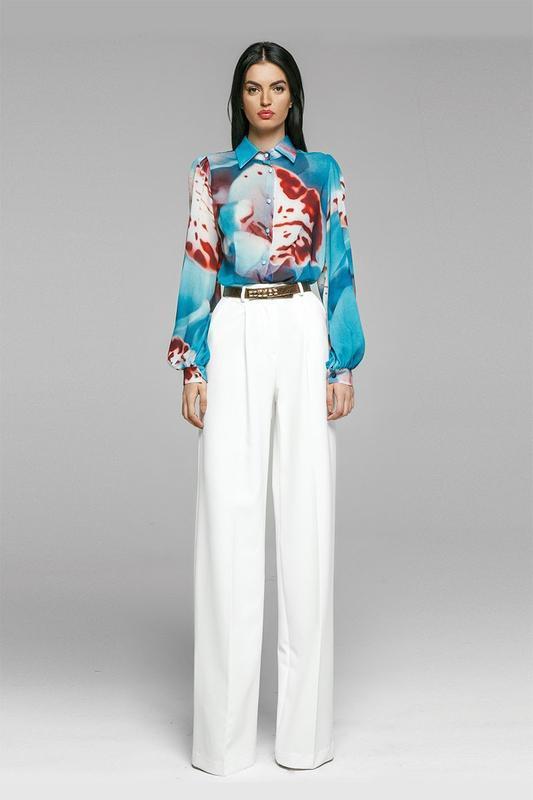 Les bourdelles des garcons красивая блузка италия