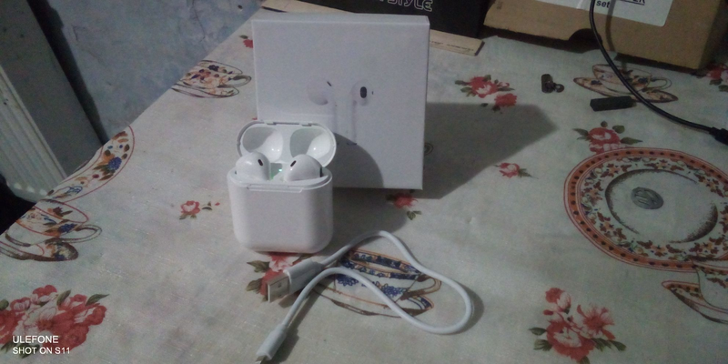 AirPods - Фото 8