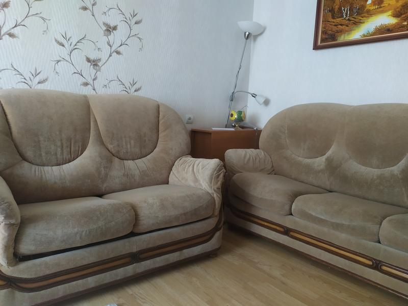 мягкая мебель в гостинную