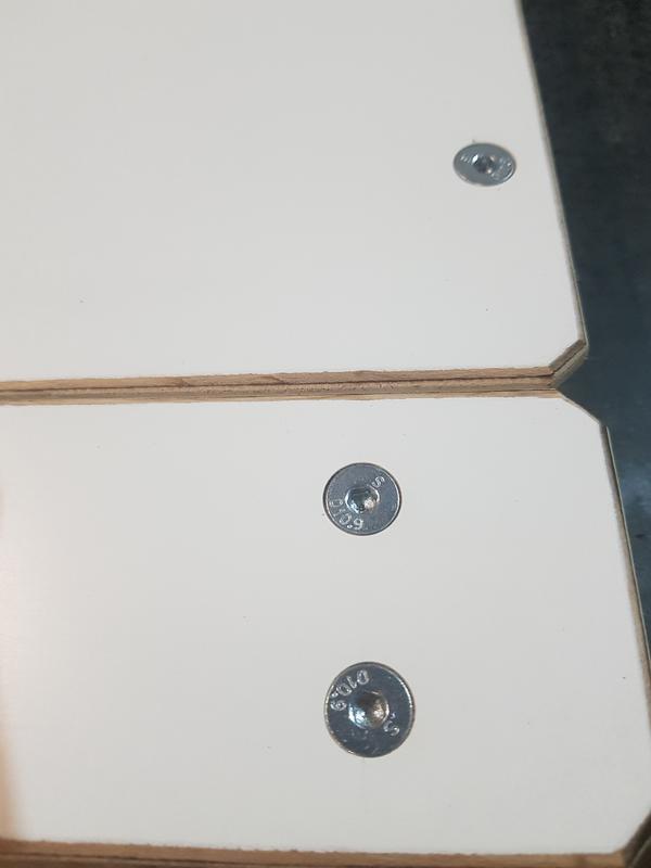Стол, столик алюминиевый для пикника. Раскладной, усиленный. - Фото 6