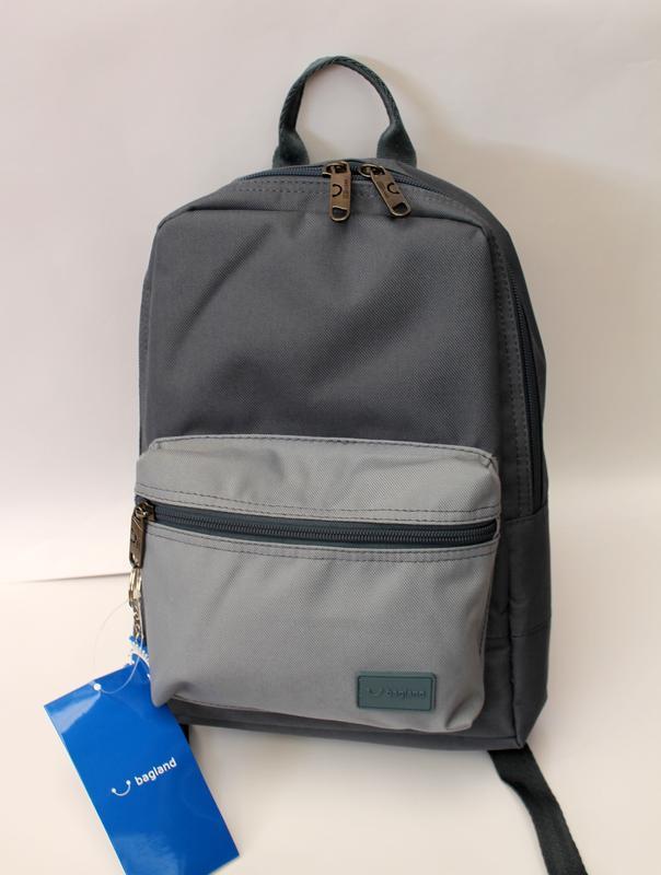 Рюкзак, ранец, городской рюкзак, маленький рюкзак, bagland