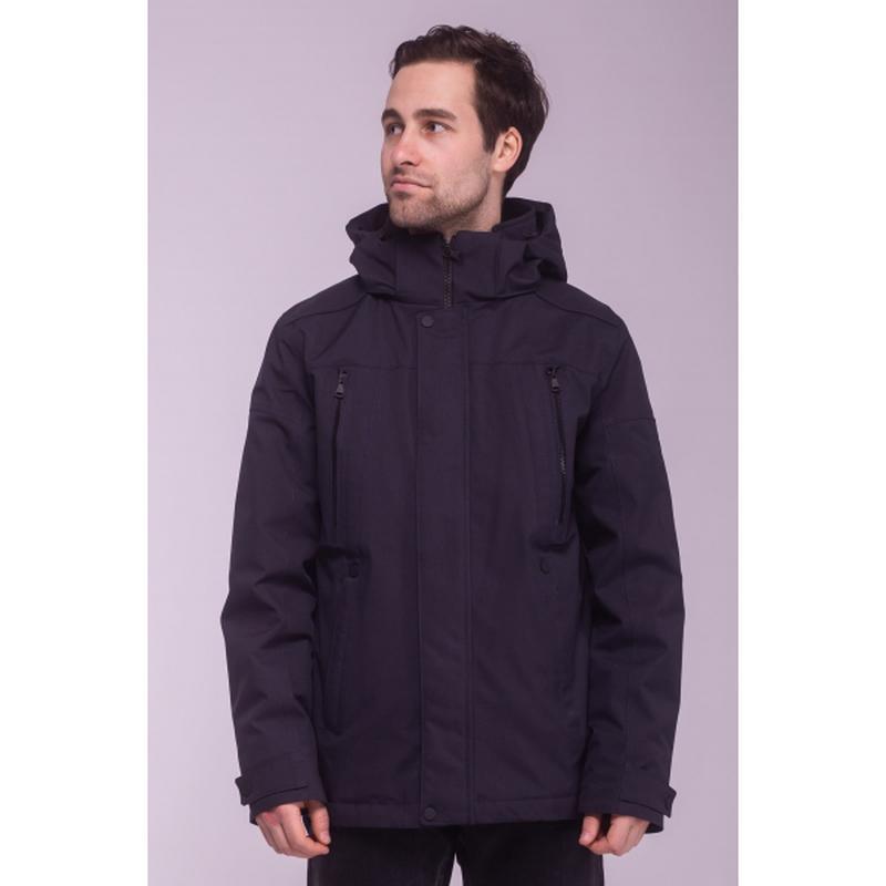 Мужская демисезонная куртка от производителя - Фото 4