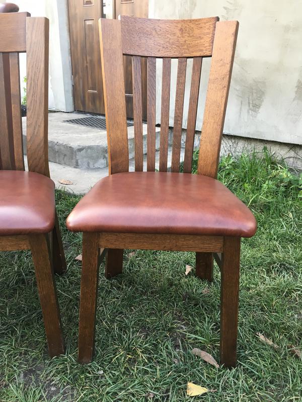 Кухонный стол и стулья - Фото 5