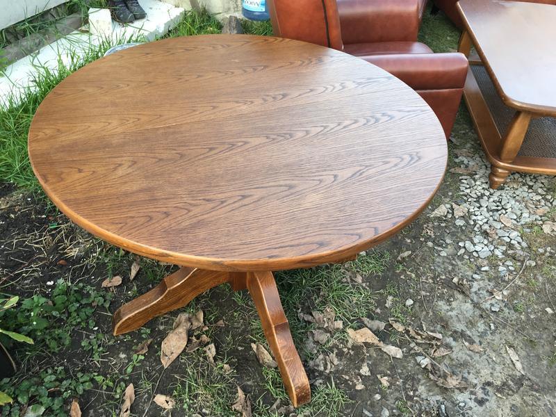 Кухонный стол и стулья - Фото 6