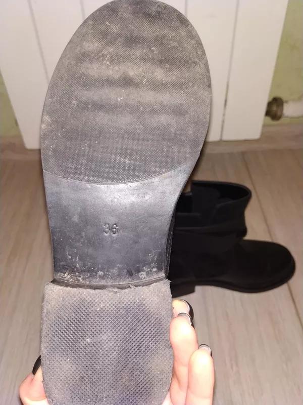 Ботинки - Фото 4