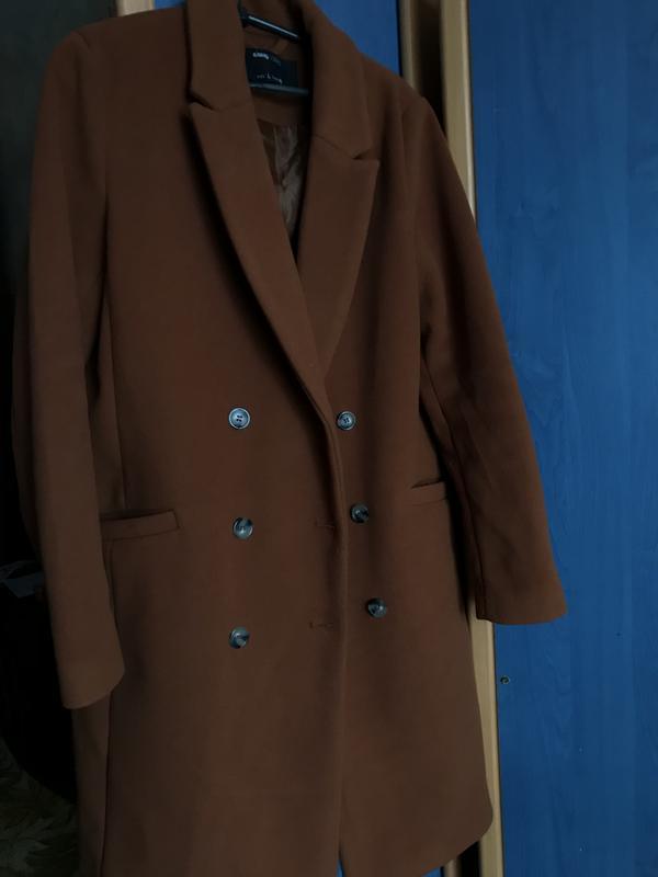 Пальто , демисезонное пальто