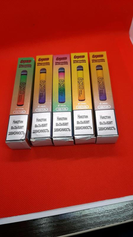 Unb электронная сигарета купить одноразовые электронные сигареты из китая