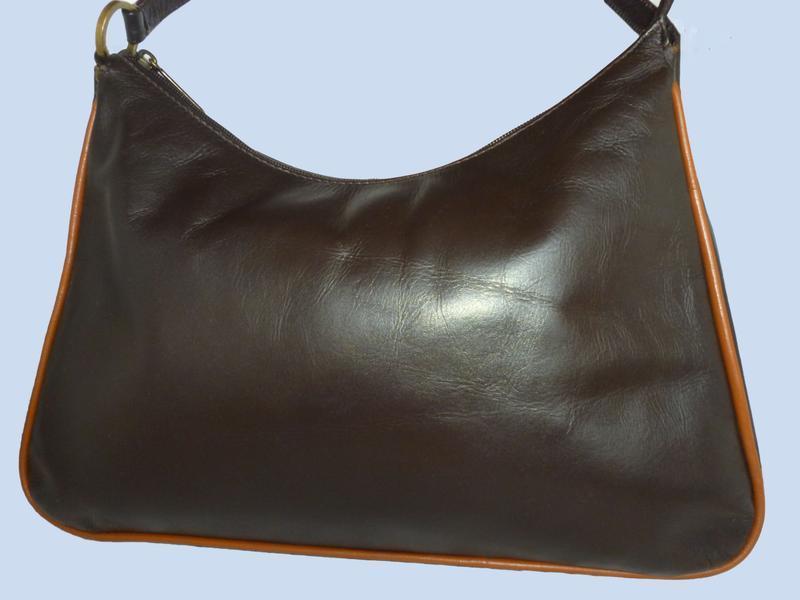 Стильная сумка натуральная кожа jane shilton