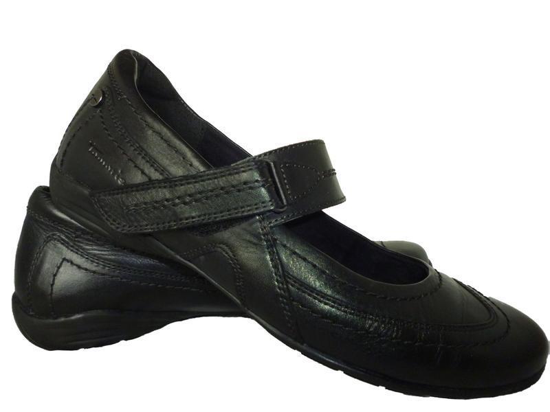 Туфли натуральная кожа спортbный стиль tomaris