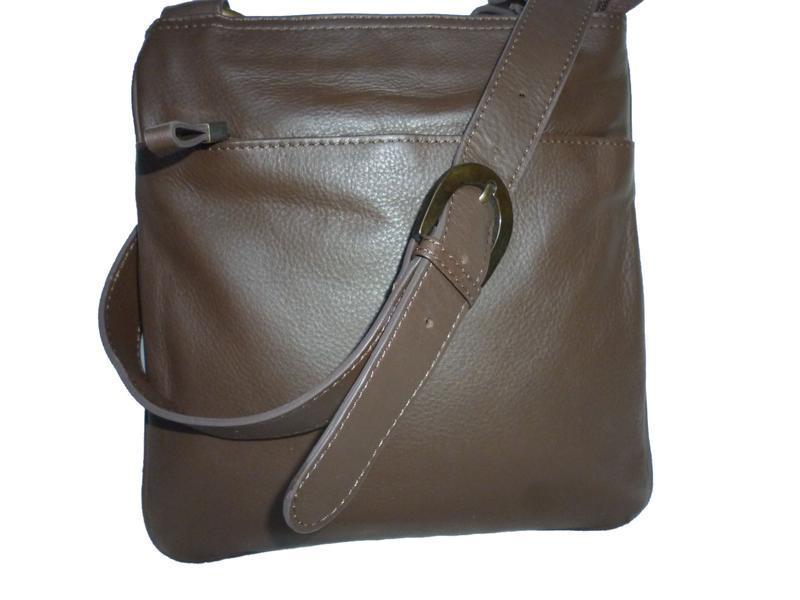Стильная сумка натуральная кожа  для мужчин debenhams