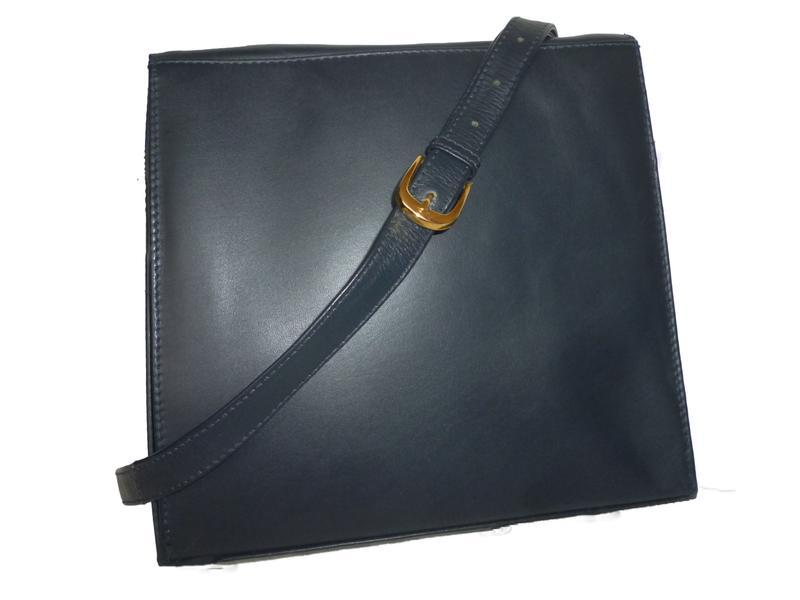 Стильная сумка натуральная кожа - Фото 3
