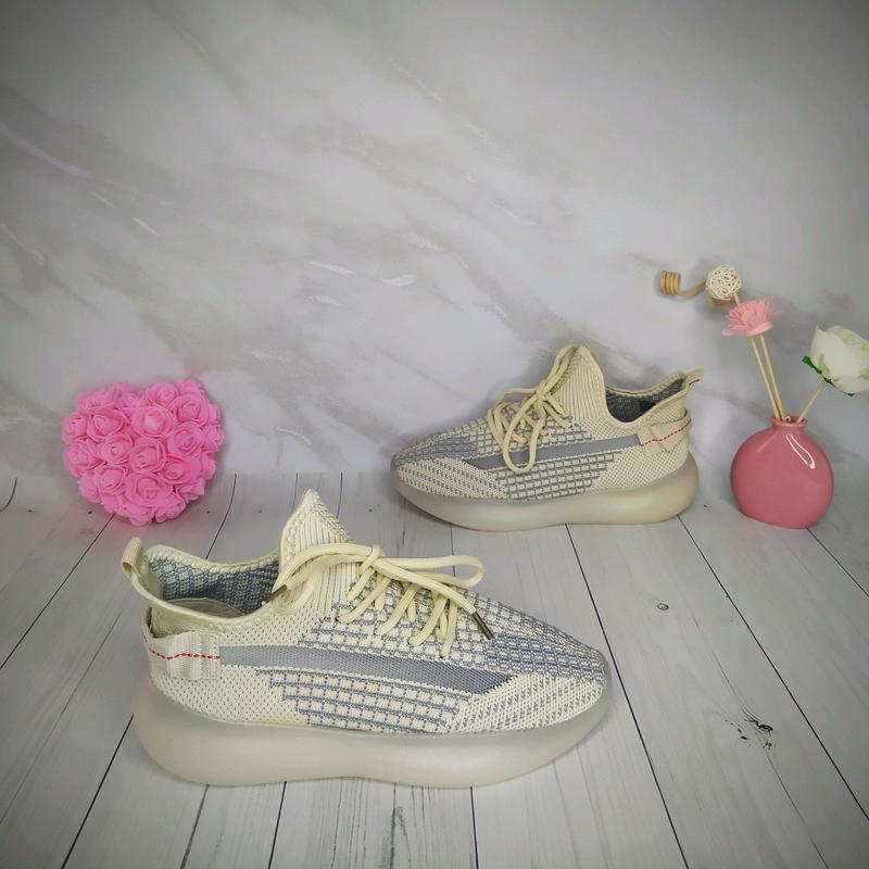 Кросівки жіночі - Фото 2