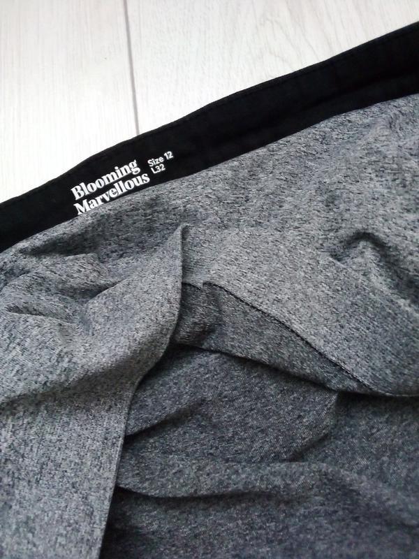 Стильные рваные джинсы для будущих мам - Фото 8