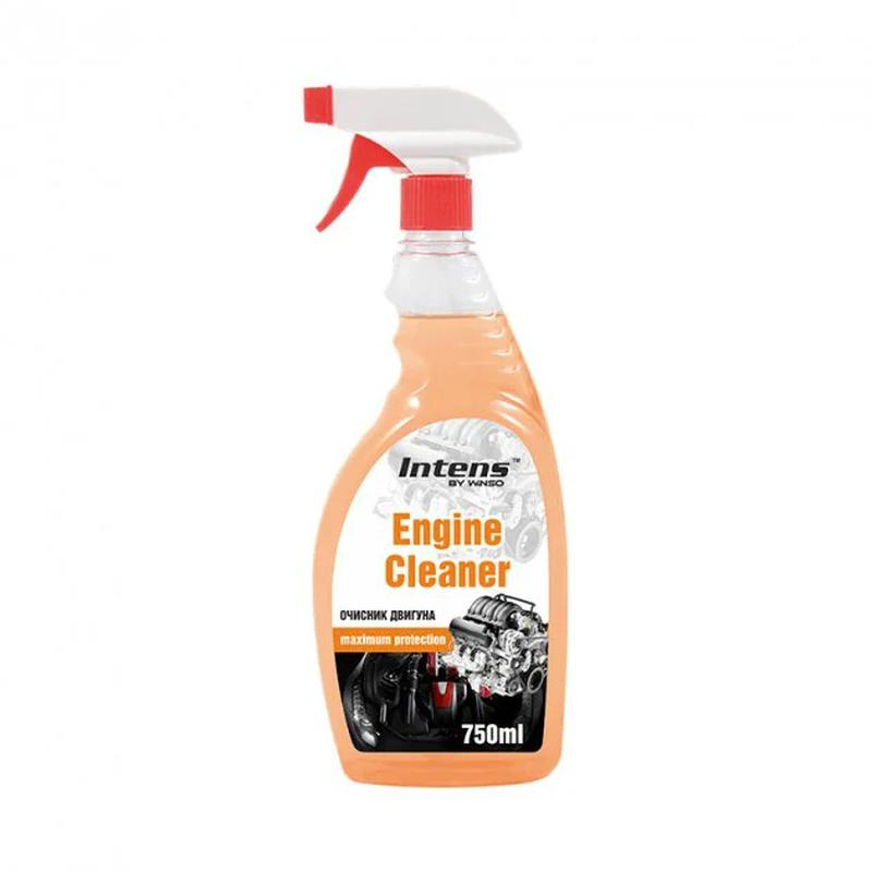 Очиститель двигателя Winso Intens Engine Cleaner 750мл