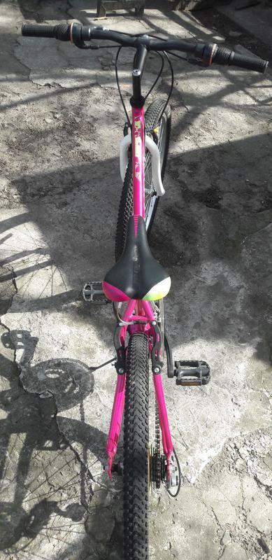 Велосипед Pro tour xc 100