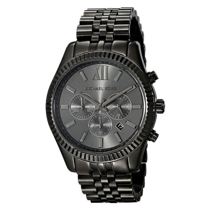 Мужские часы Michael Kors MK8346 'Lexington'