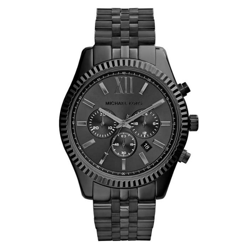 Мужские часы Michael Kors MK8346 'Lexington' - Фото 2