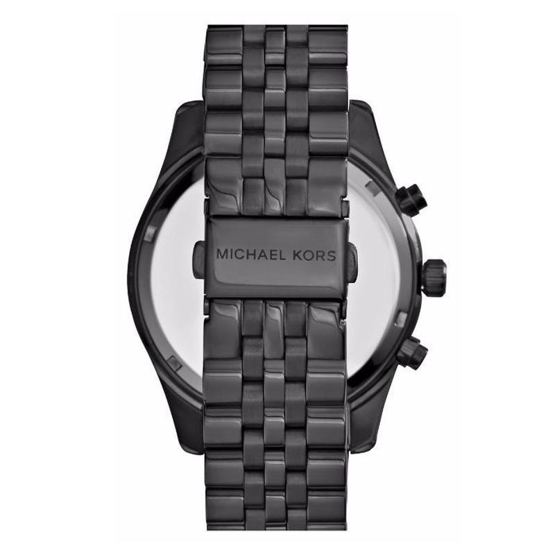 Мужские часы Michael Kors MK8346 'Lexington' - Фото 4