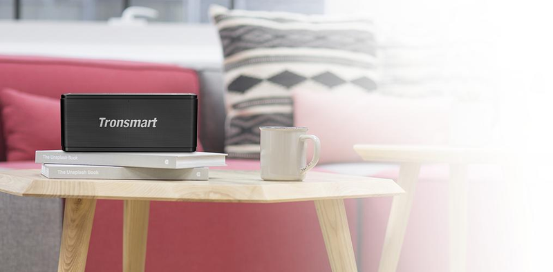 Tronsmart Element Mega Bluetooth Speaker Black - Фото 6