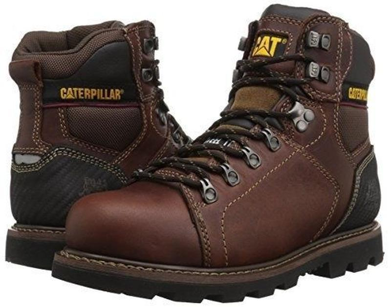 Ботинки caterpillar alaska 2.0 оригинал  из сша