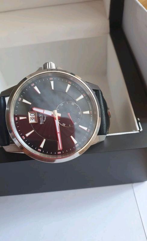 Часы наручные Bruno Söhnle