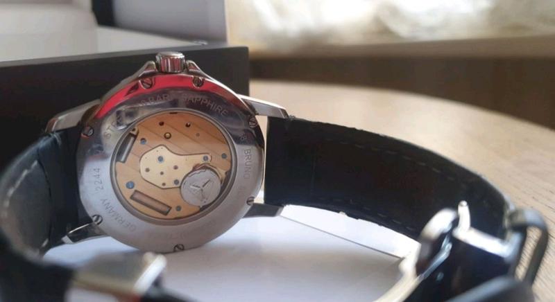 Часы наручные Bruno Söhnle - Фото 6