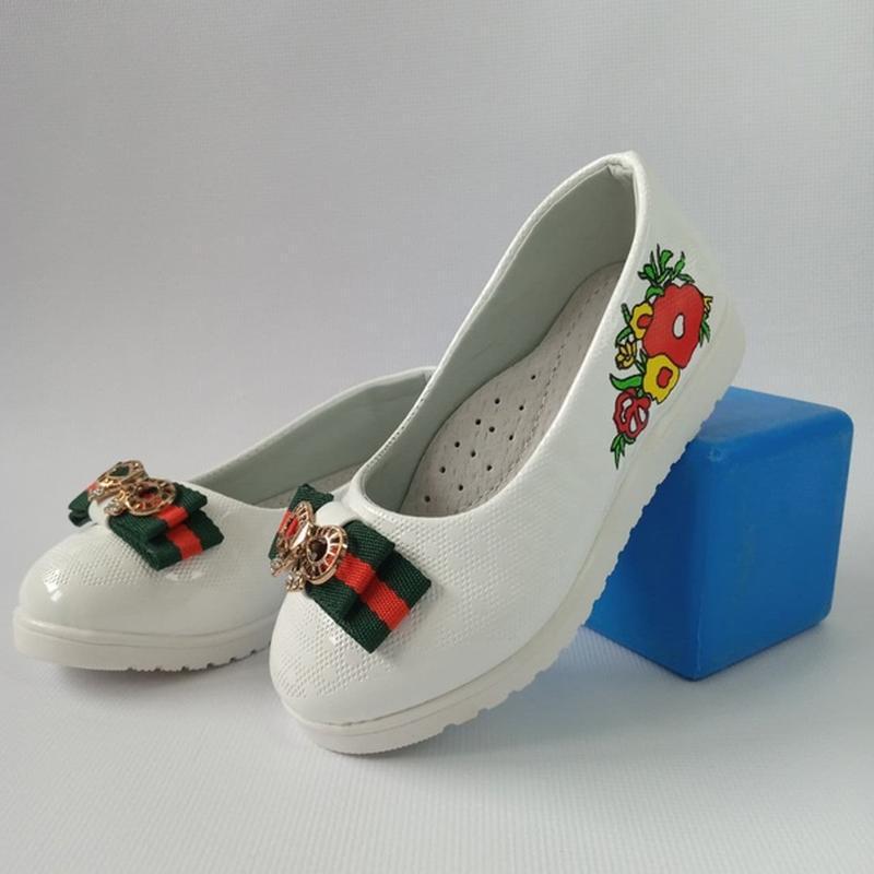 Туфельки для дівчаток бренда ввт.
