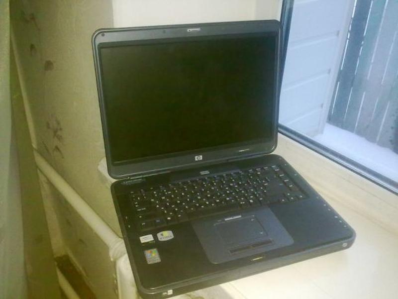 HP Compaq nx9105 ( 1GB 256MB - ОЗУ, 160GB - HDD )