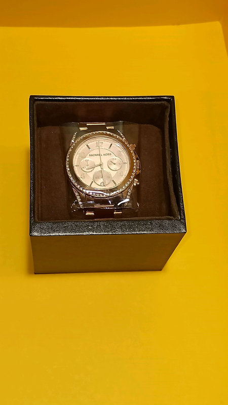 Michael kors женские часы mk5263 - Фото 3