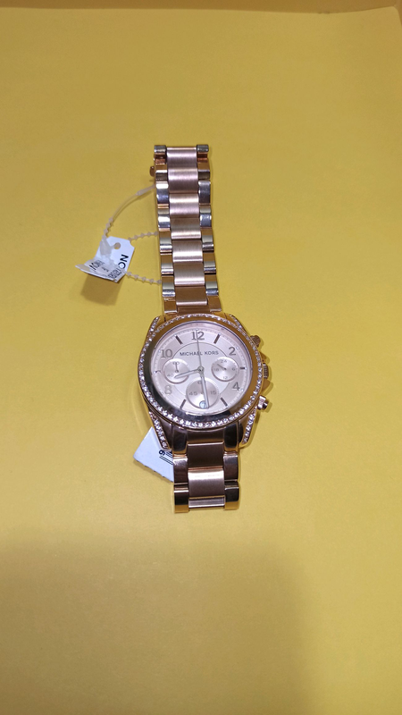 Michael kors женские часы mk5263 - Фото 4