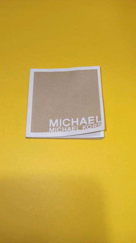 Michael kors женские часы mk5263 - Фото 5