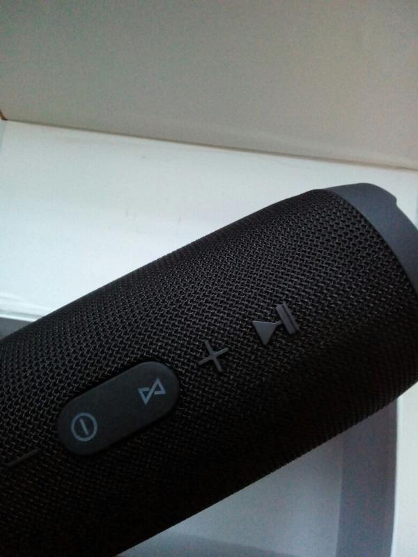 Jbl3+ , Bluetooth speaker, портативна акустика , акустика колонка - Фото 5