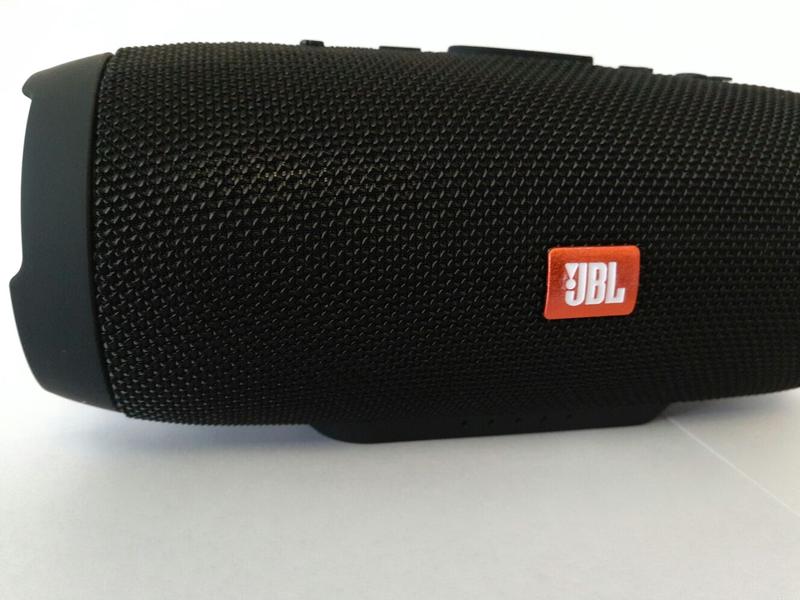 Bluetooth speaker. JBL3. Колонка. Портативная колонка - Фото 6