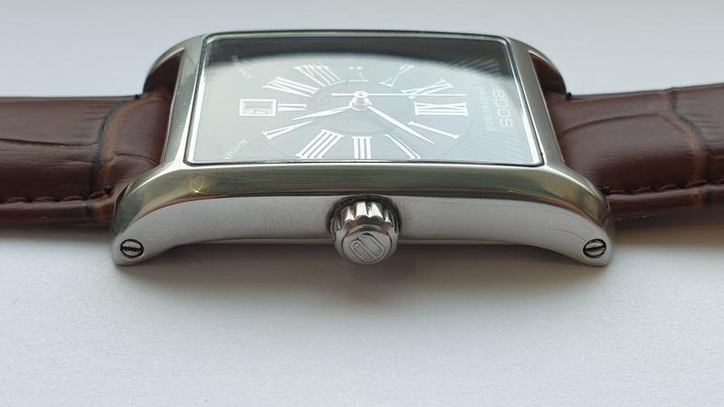 Мужские часы Epos 3399.132.20.25.25 Automatic - Фото 6
