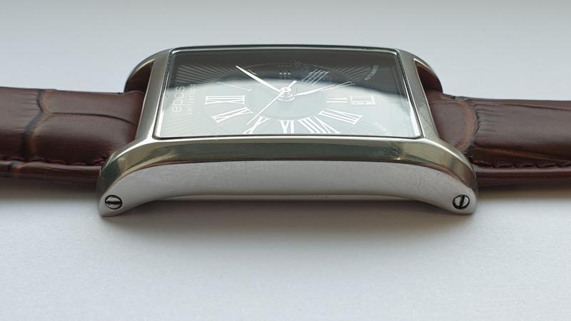 Мужские часы Epos 3399.132.20.25.25 Automatic - Фото 7
