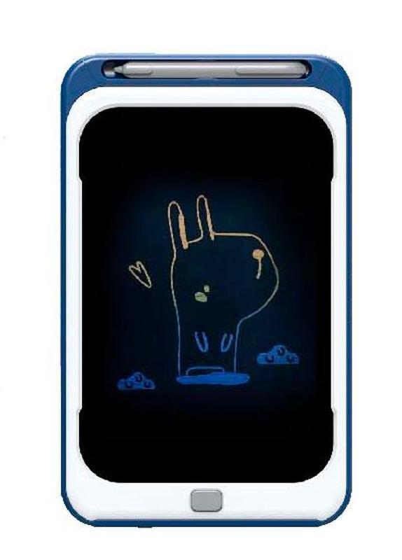 Планшет для рисования D Jin Shang Lu синий (621A)  New
