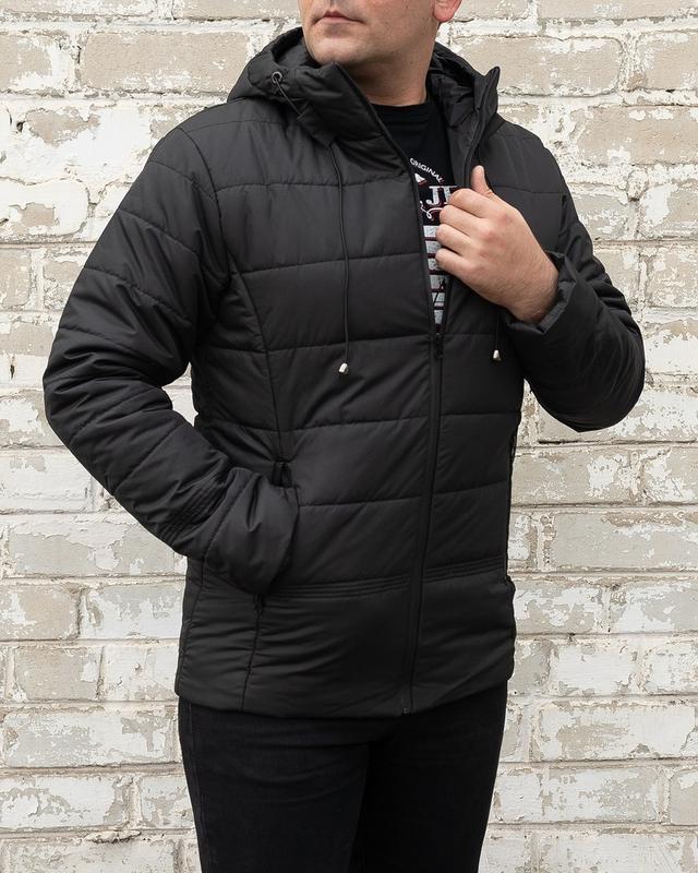 Мужская молодежная зимняя куртка 167_28