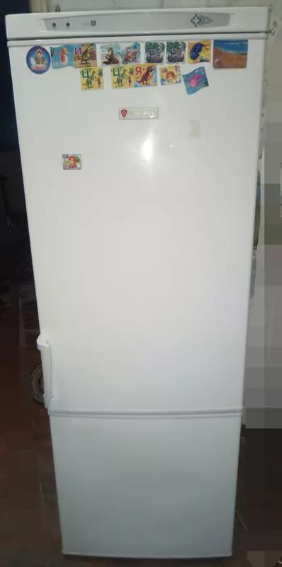 Холодильник Switzer б/у