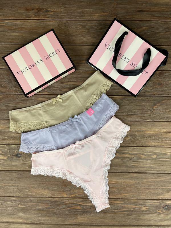 Victoria's Secret набор женского белья