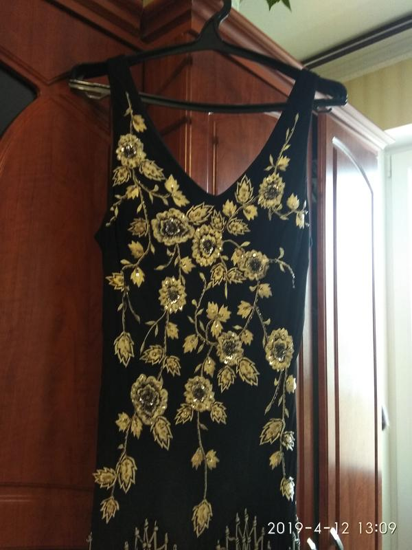 Платье - Фото 2