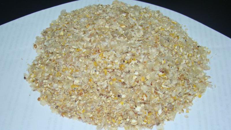 Отруби (Высевка) кукурузные