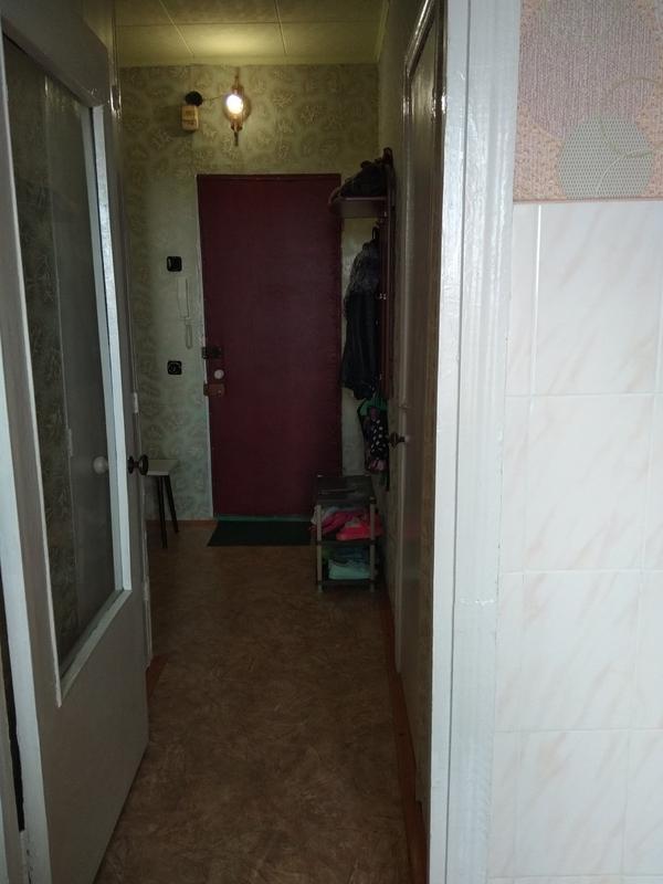 Квартира однокомнатная - Фото 8