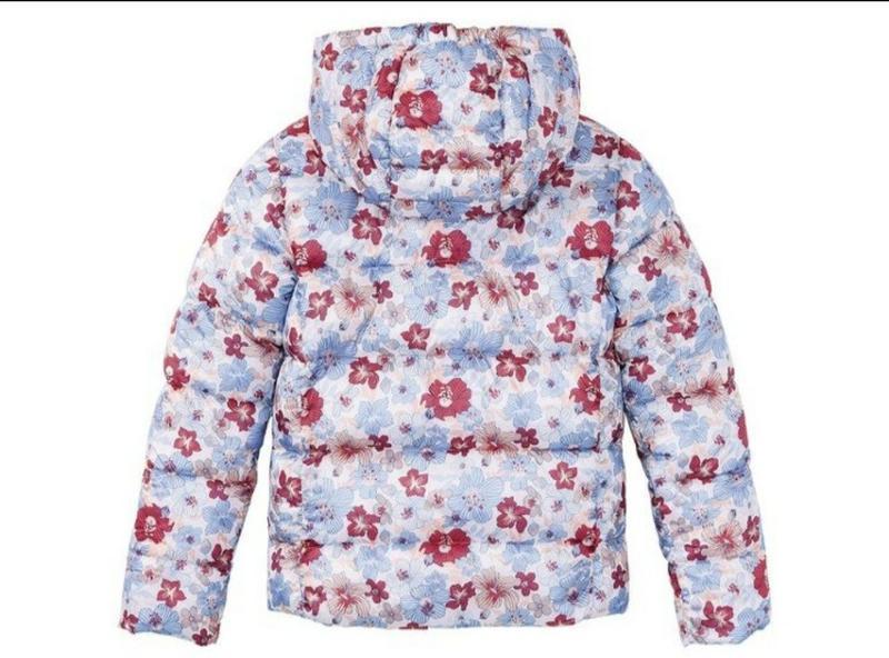 Куртка деми легкая демисезонная - Фото 3
