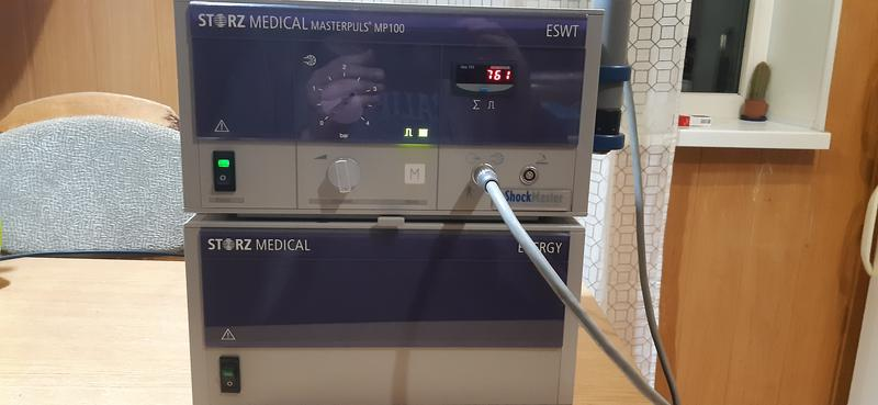 Аппаратура физиотерапии - Фото 2