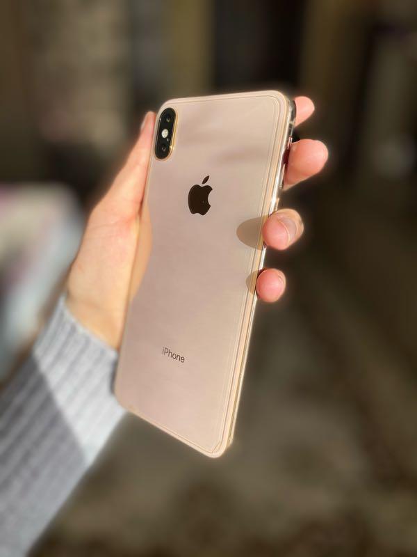 Apple xs max 64 гб